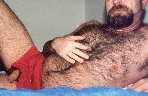 naked men toutching girls bajinas