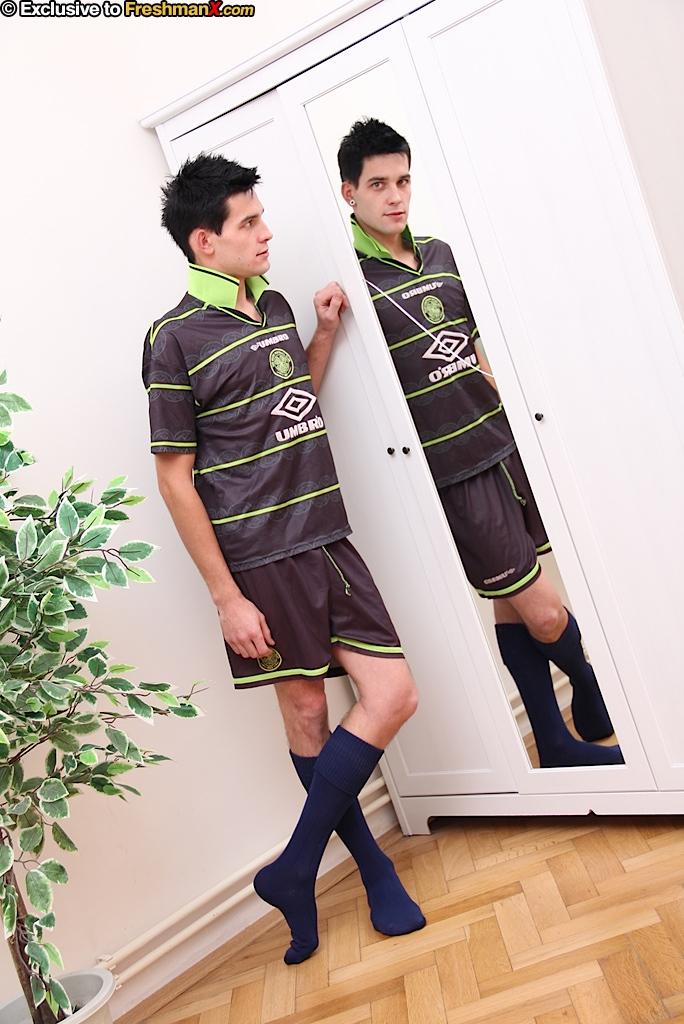 gay uniform site