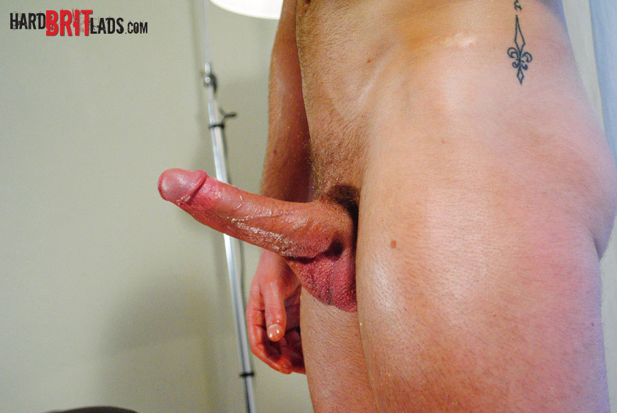 8inch cock in the ass 8