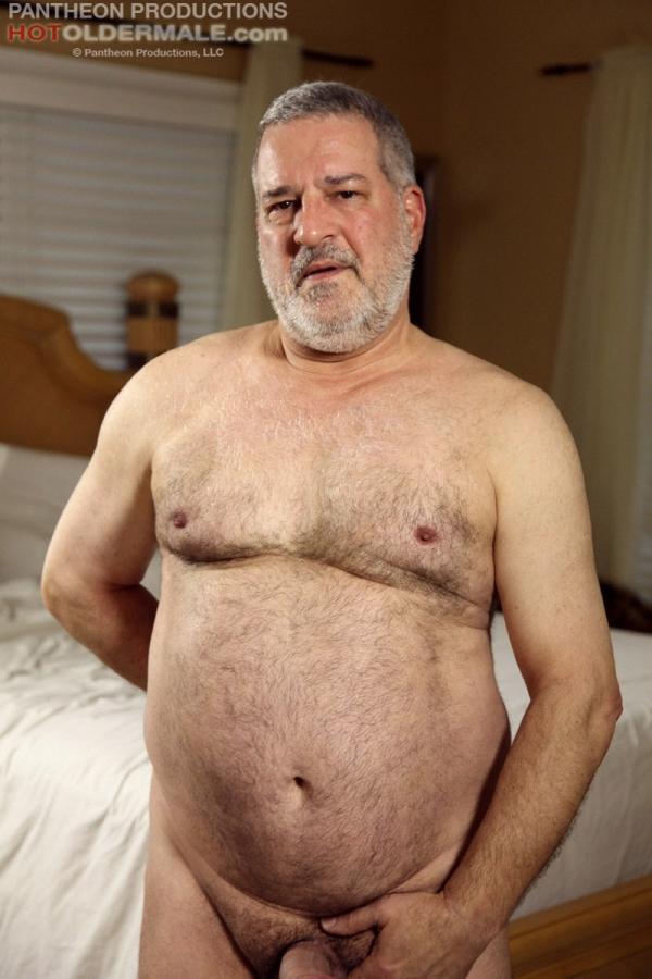 Grandpa daddy gay sex