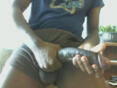 big sticky cumshot