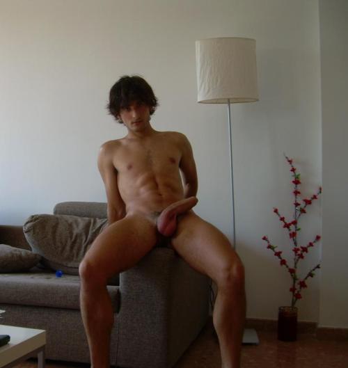 gay big cock español
