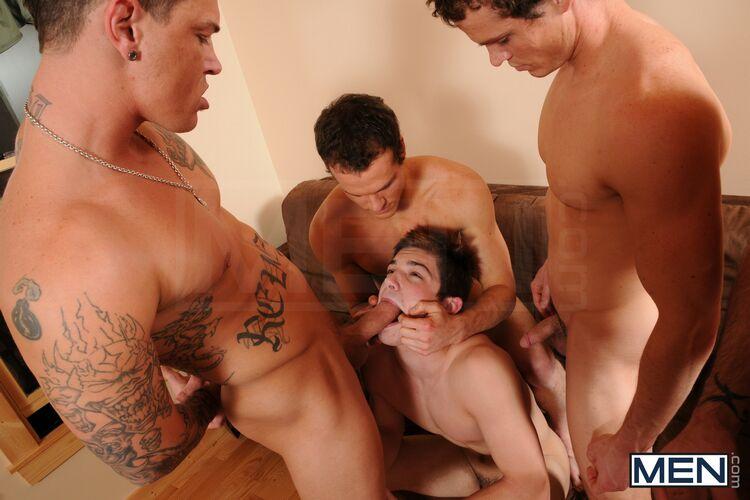 Gay older men resorts