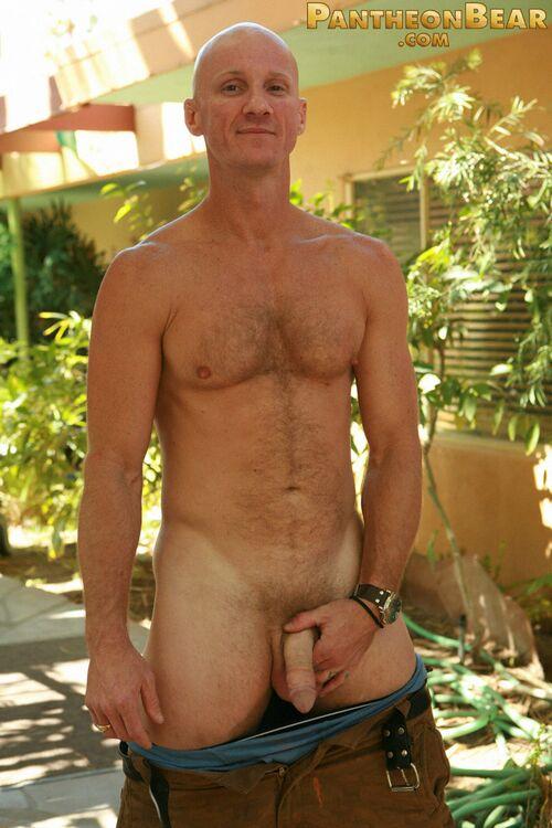 Mature Men With Big Cock