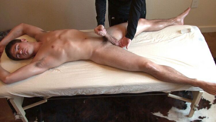 Gay erotic massage happy ending