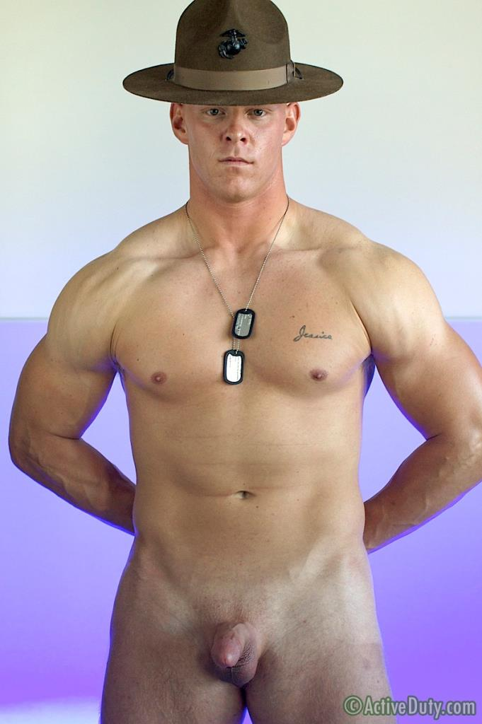 uniform muscle gay porn