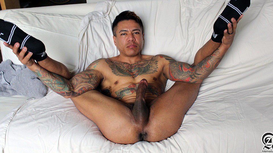 Gay mexican daddy