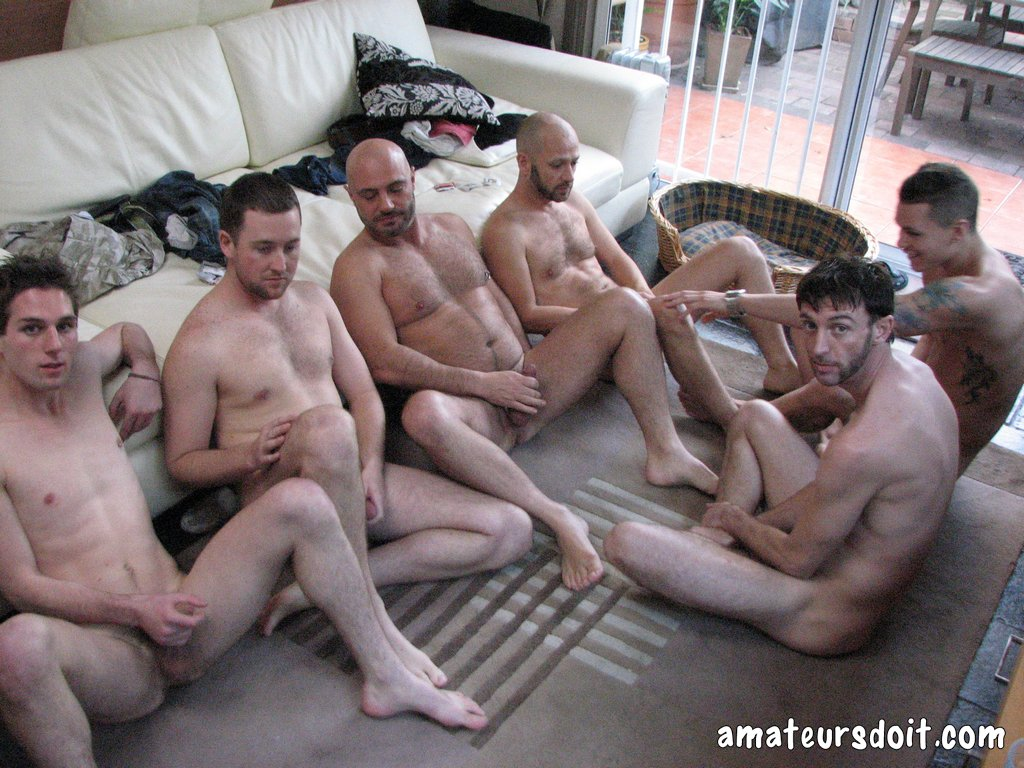 Way Aussie Group Sex from Amateurs Do It