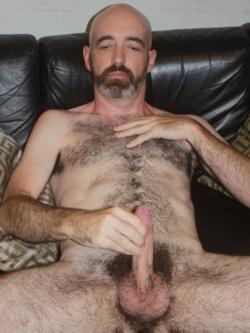 Hairy Max 120