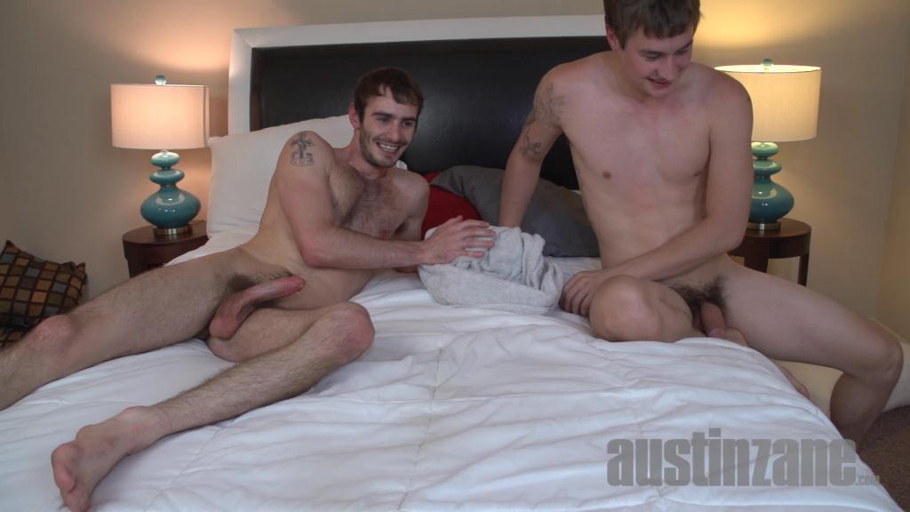Austin Zane Porn