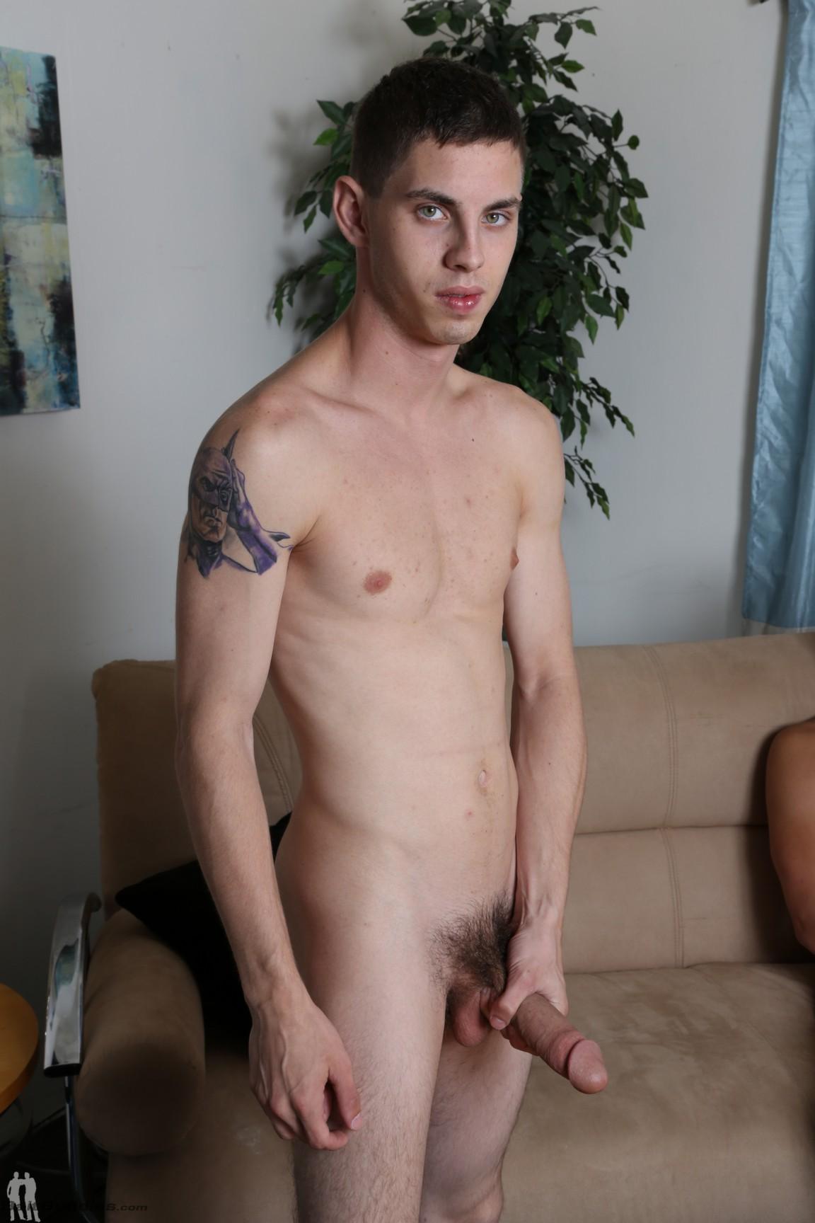 Sam and dean gay porn