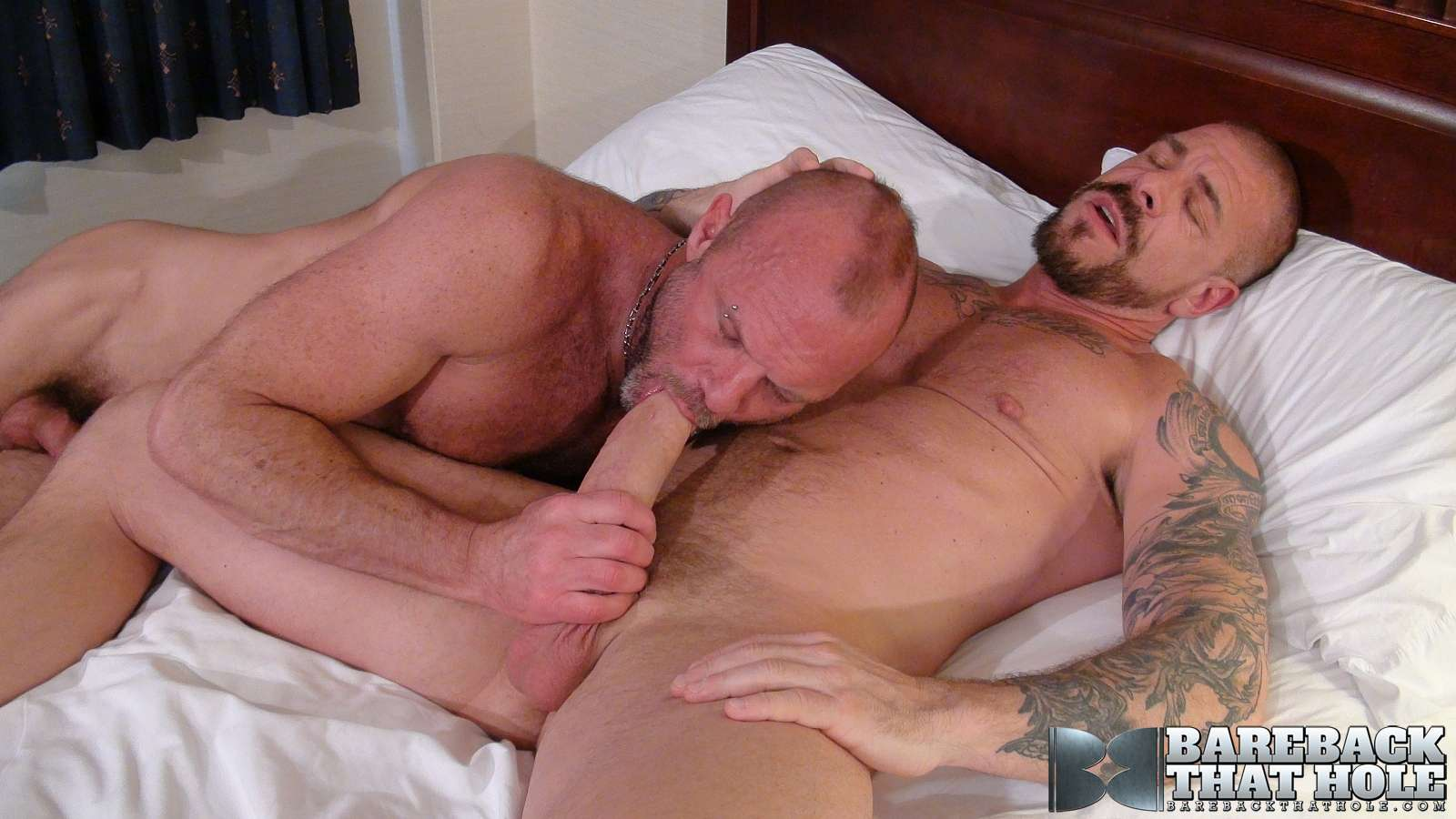 Rocco Big Dick