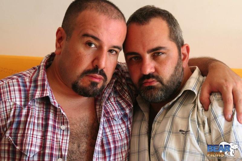 spanish gay bear film