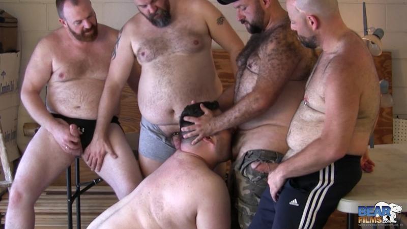 orgie gay bite dans cul gay
