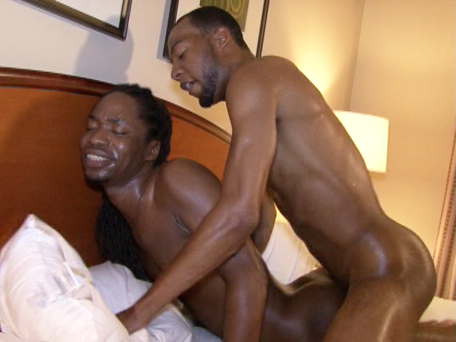 Heavy black gay dick fuck xxx sexy twins 6