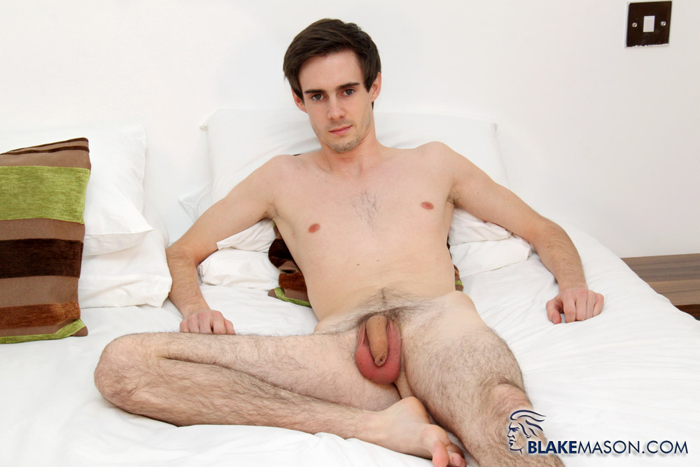 gay and horny