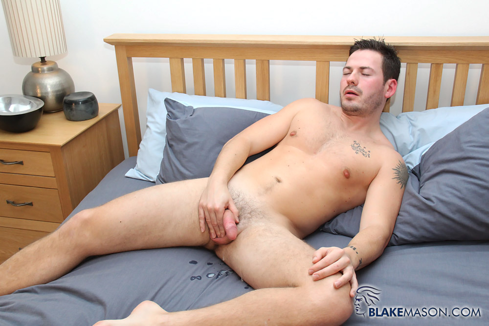 Hot guy cum scott alexander039s out of time 9
