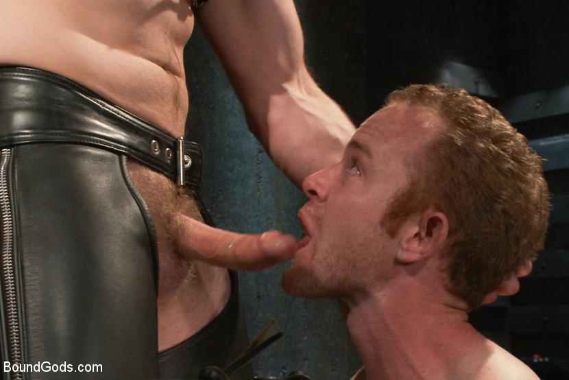 gay daddy young video