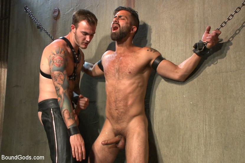 Adam ramzi gay torture
