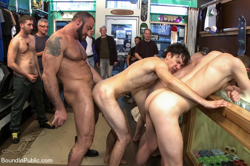 free gay porn east boys 4some