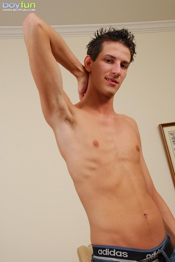 Tall Skinny Big Dick