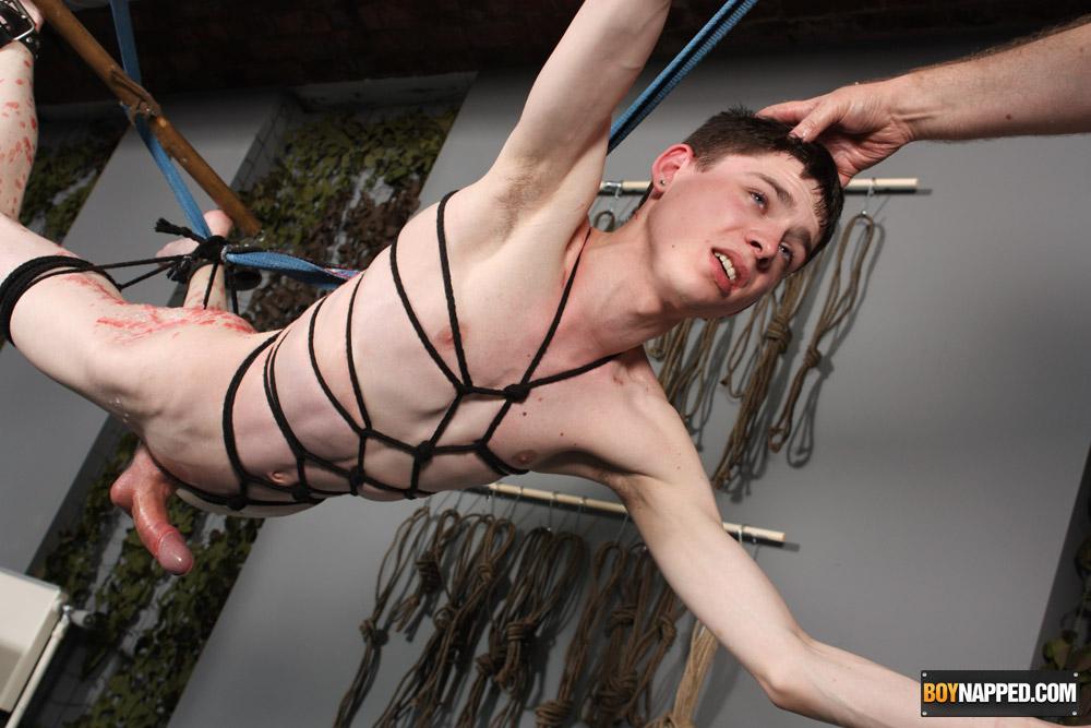 gay suspension torture