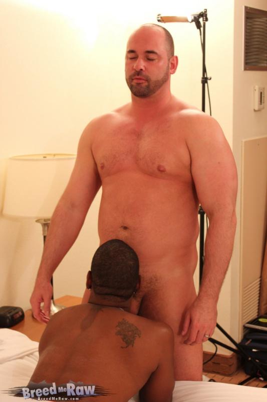 Slut bottom used by three straight guy