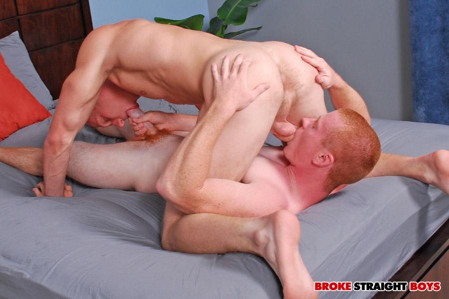Gay double penetration videos