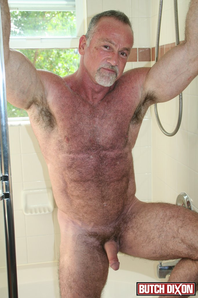 gallery man mature older