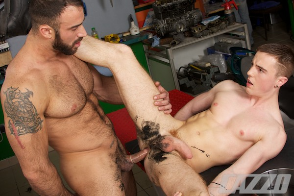 Boy hot ass fuck guy and ebony muscle gay 4