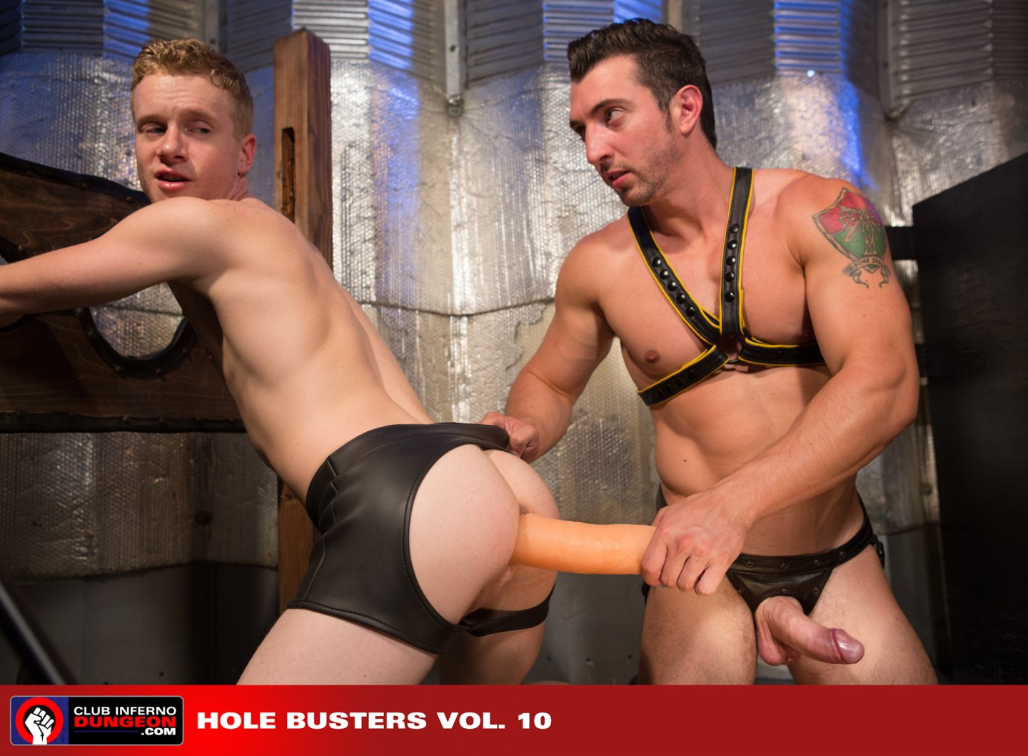 german gay male dungeon