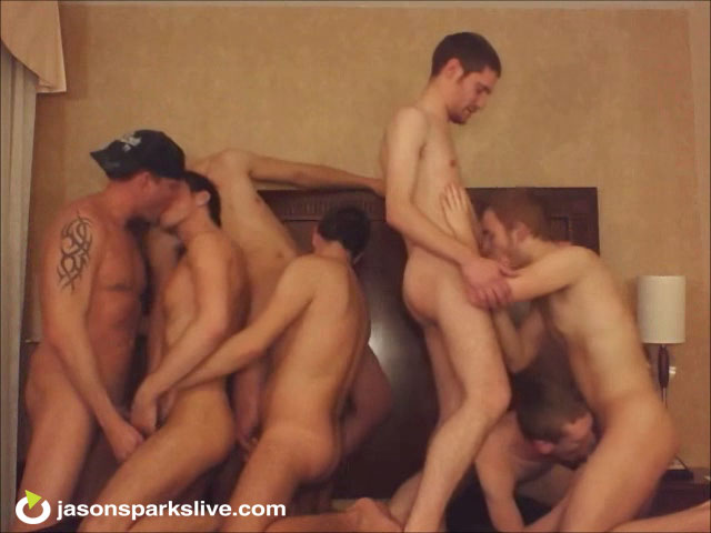 Kansas city orgy