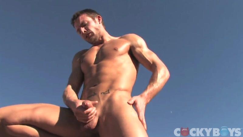 Non nude blow job