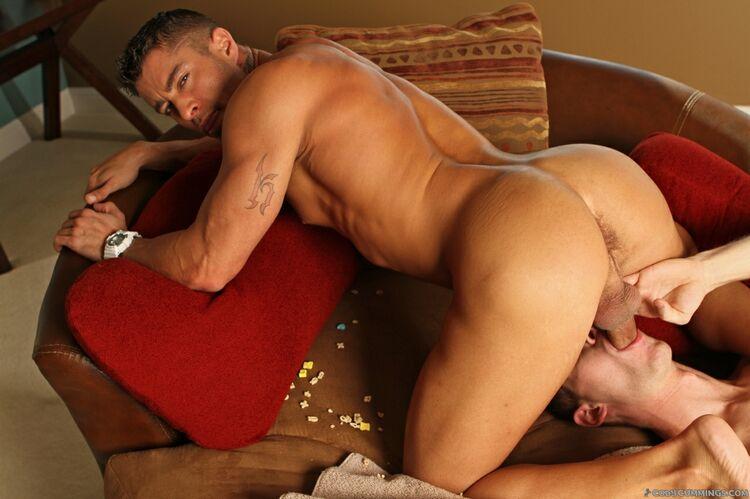 free male strip clip