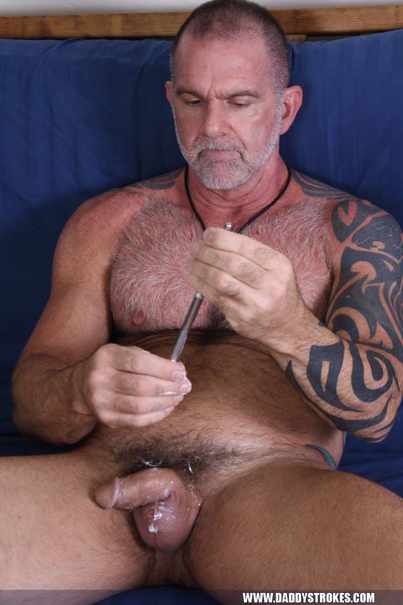 Home Site Daddy Strokes Blade Hunter Sounding