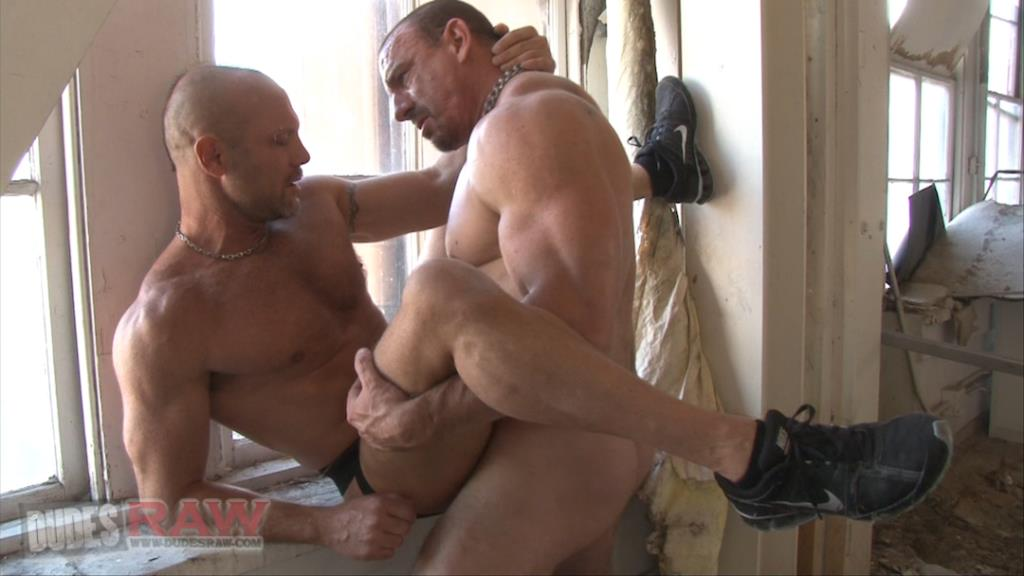 Hairy ass men fuck xxx gay first time 2