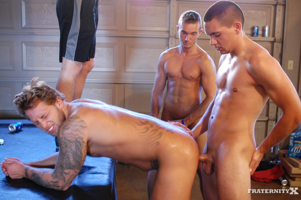 gay porn party foul fraternityx