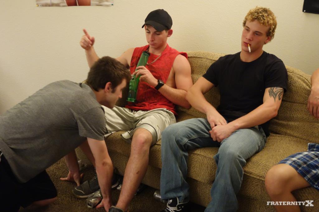 Straight midget men naked gay blonde muscle 3
