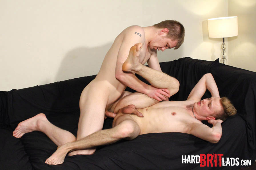 daniel johnson brit lads Hard