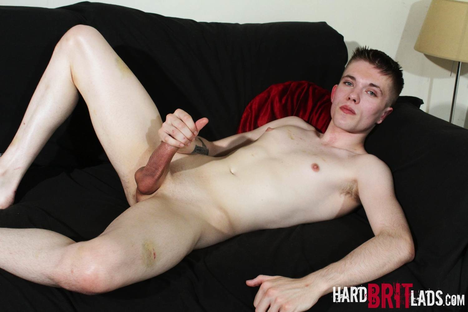 cute sexy twink naked ass