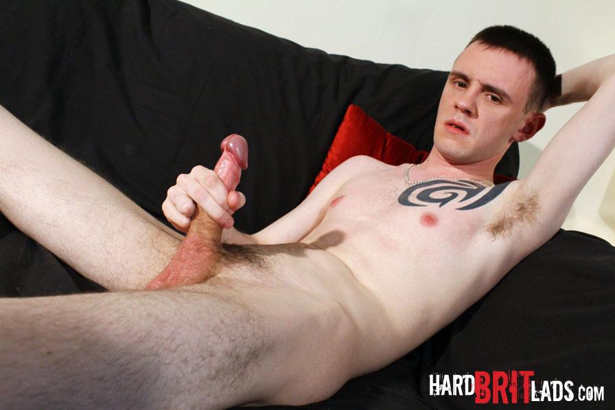 Making big dick