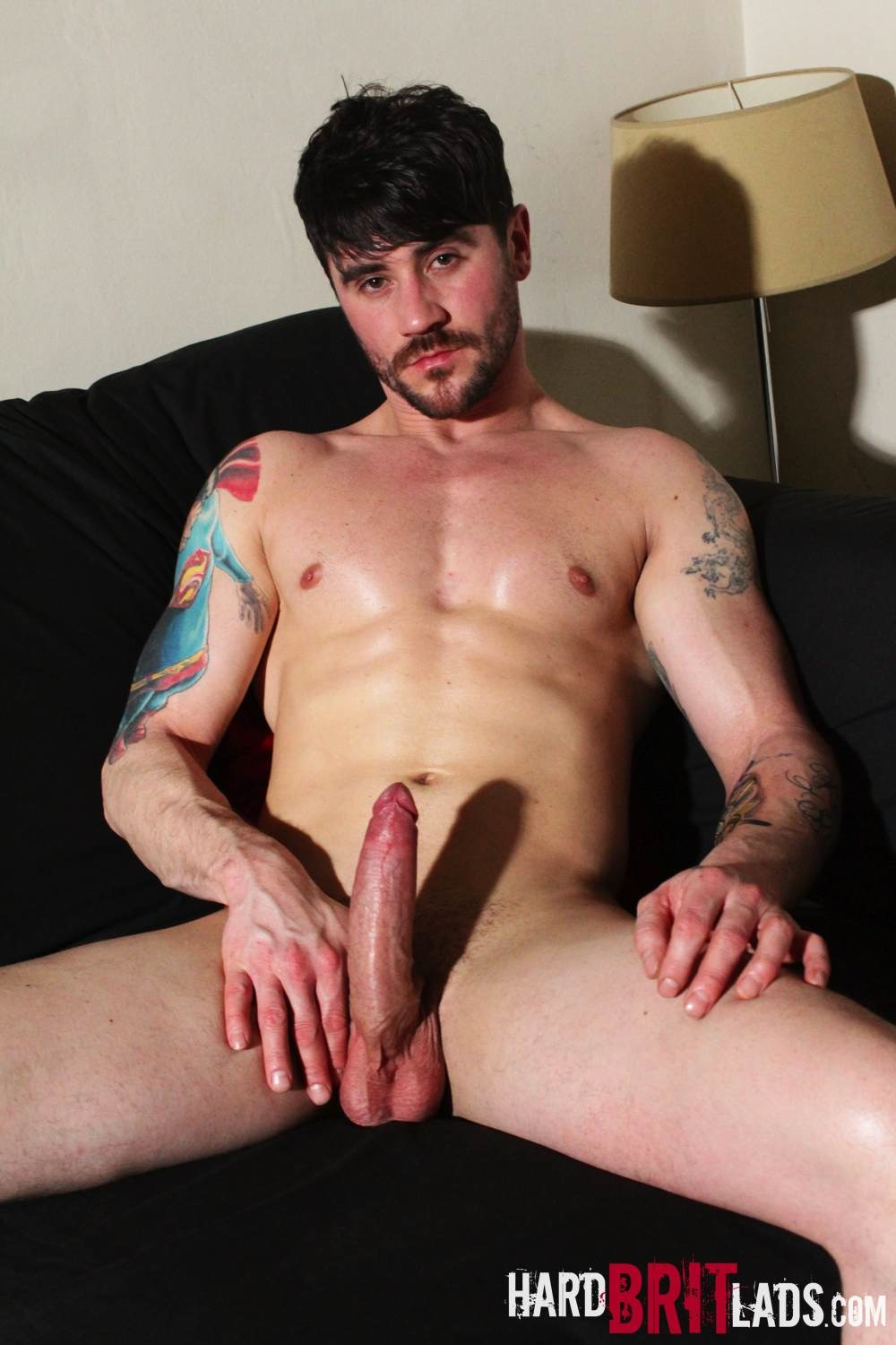 9 inch cock giving a creampie 10