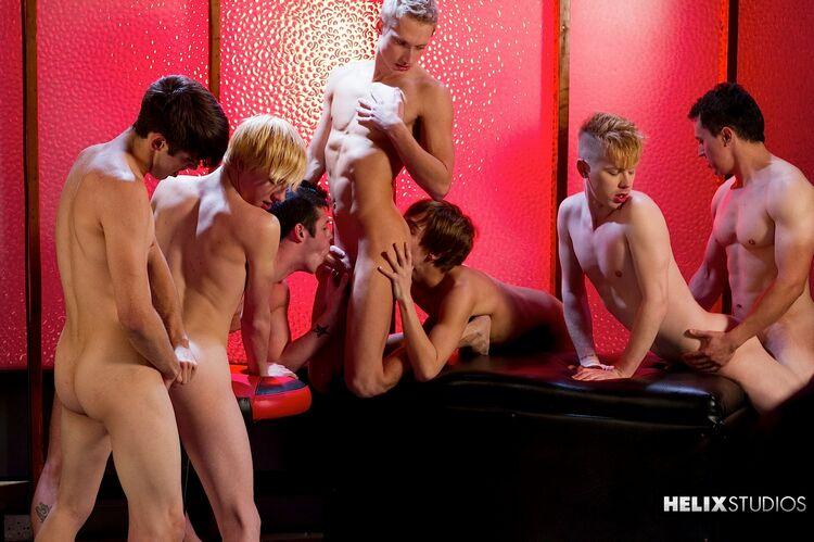 женское порно шоу