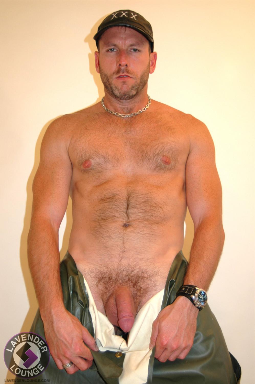 gay cowboy union suit