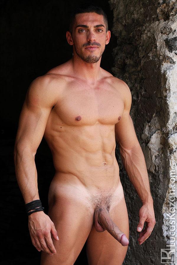фото голых итальянские парни