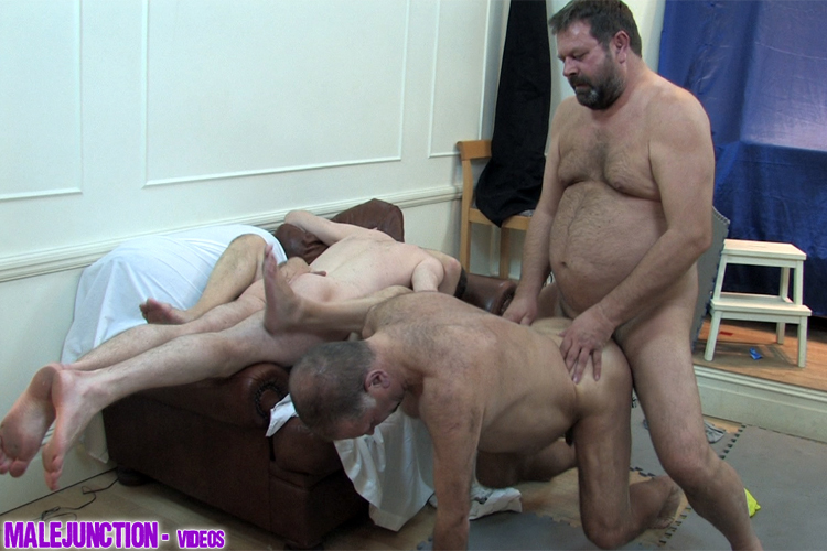 vintage muscled cowboys gay porn