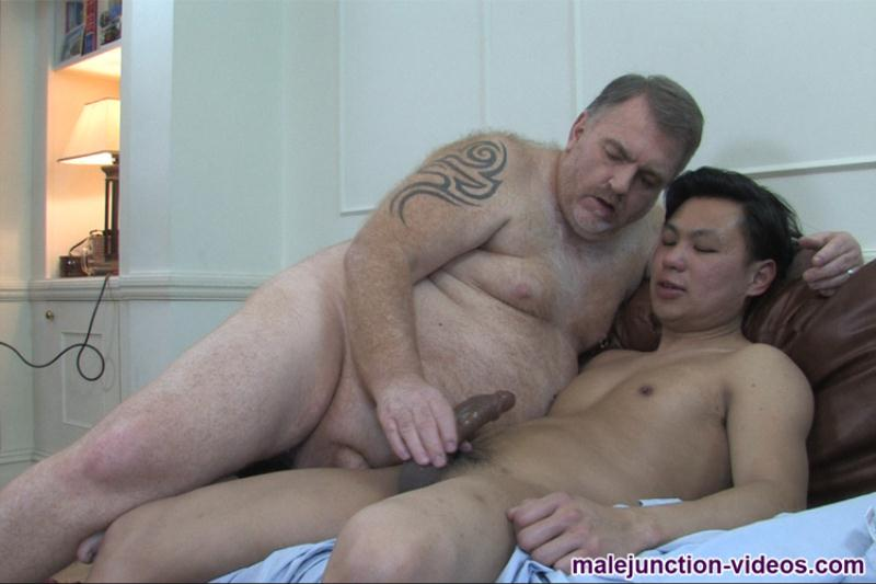 Male junction videos