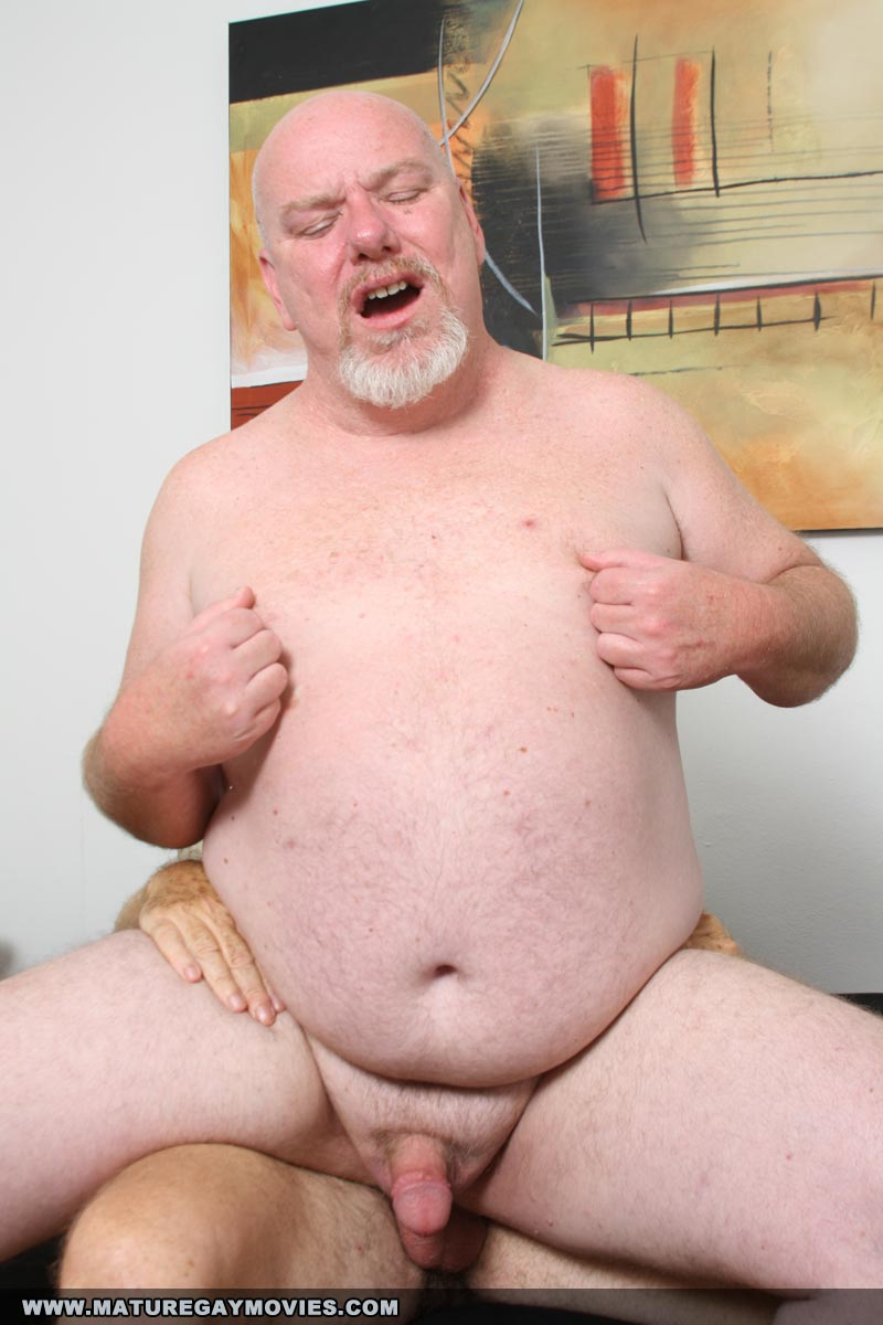fuck gay fat mature blog