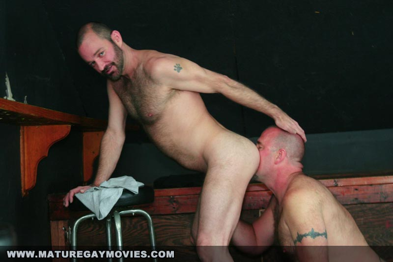 Gay movie of after some more kissing 10