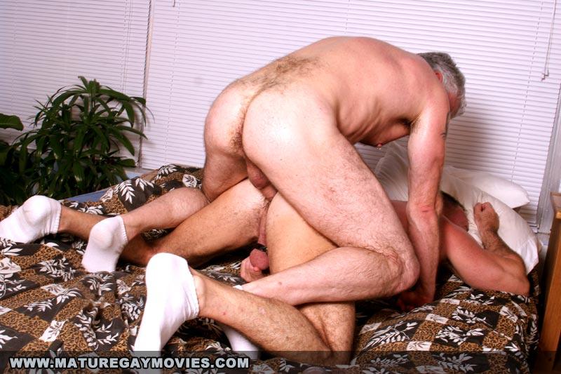 Horny gay sex